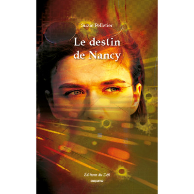 PW3E - (EPUB) Le destin de Nancy