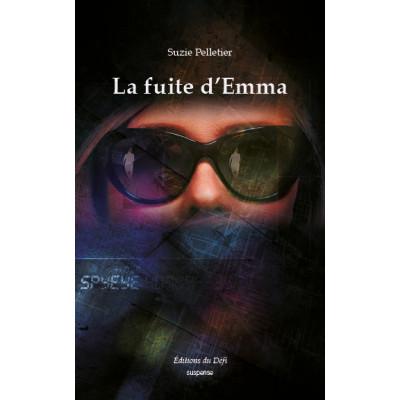 PW2E - (EPUB) La fuite d'Emma