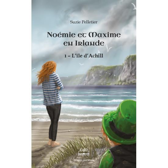 (EPUB) Noémie et Maxime en Irlande - l'île d'Achill